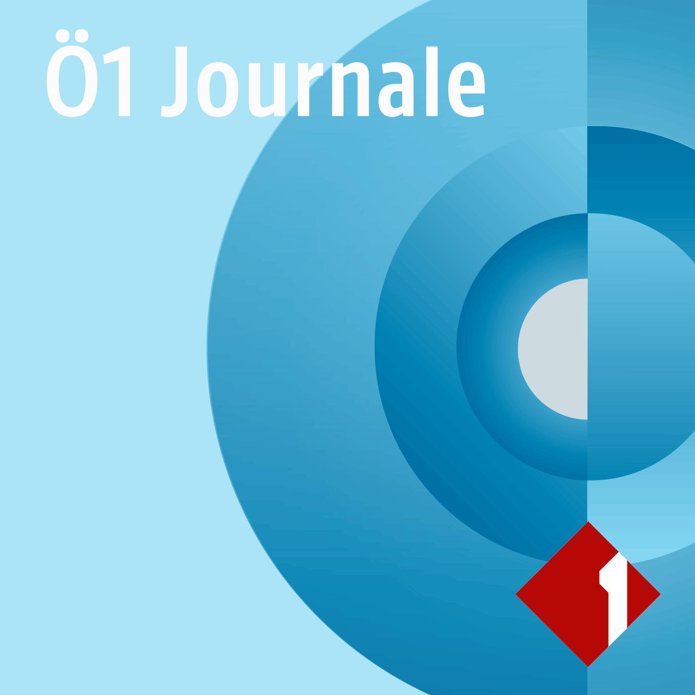 Ö1 Journale logo