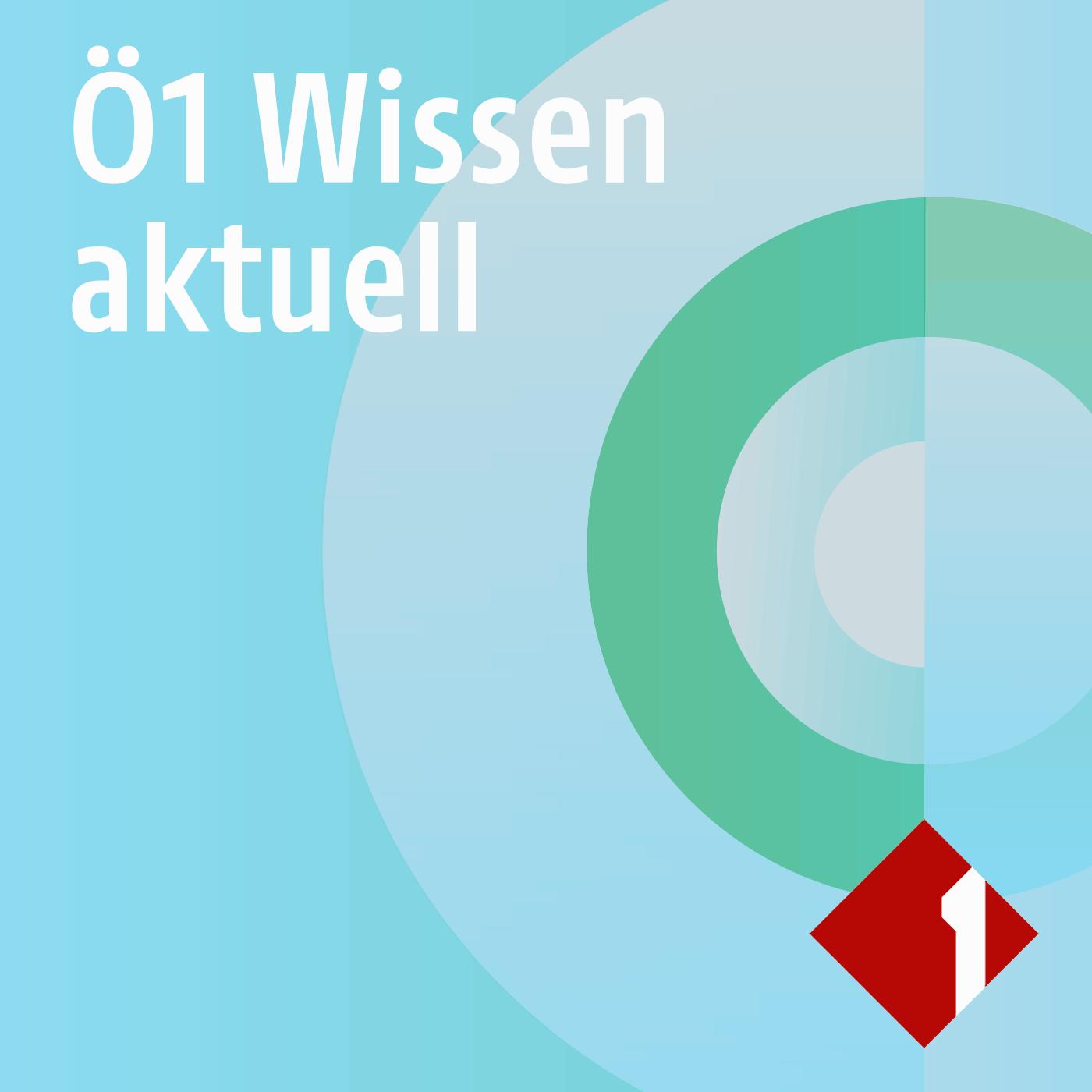Ö1 Wissen aktuell logo