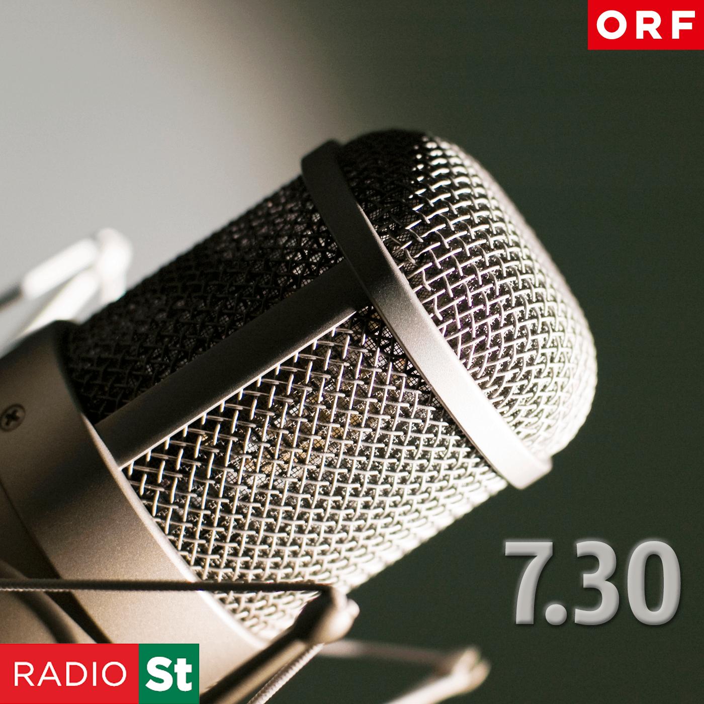 ORF Radio Steiermark - Journal um 7.30 Uhr