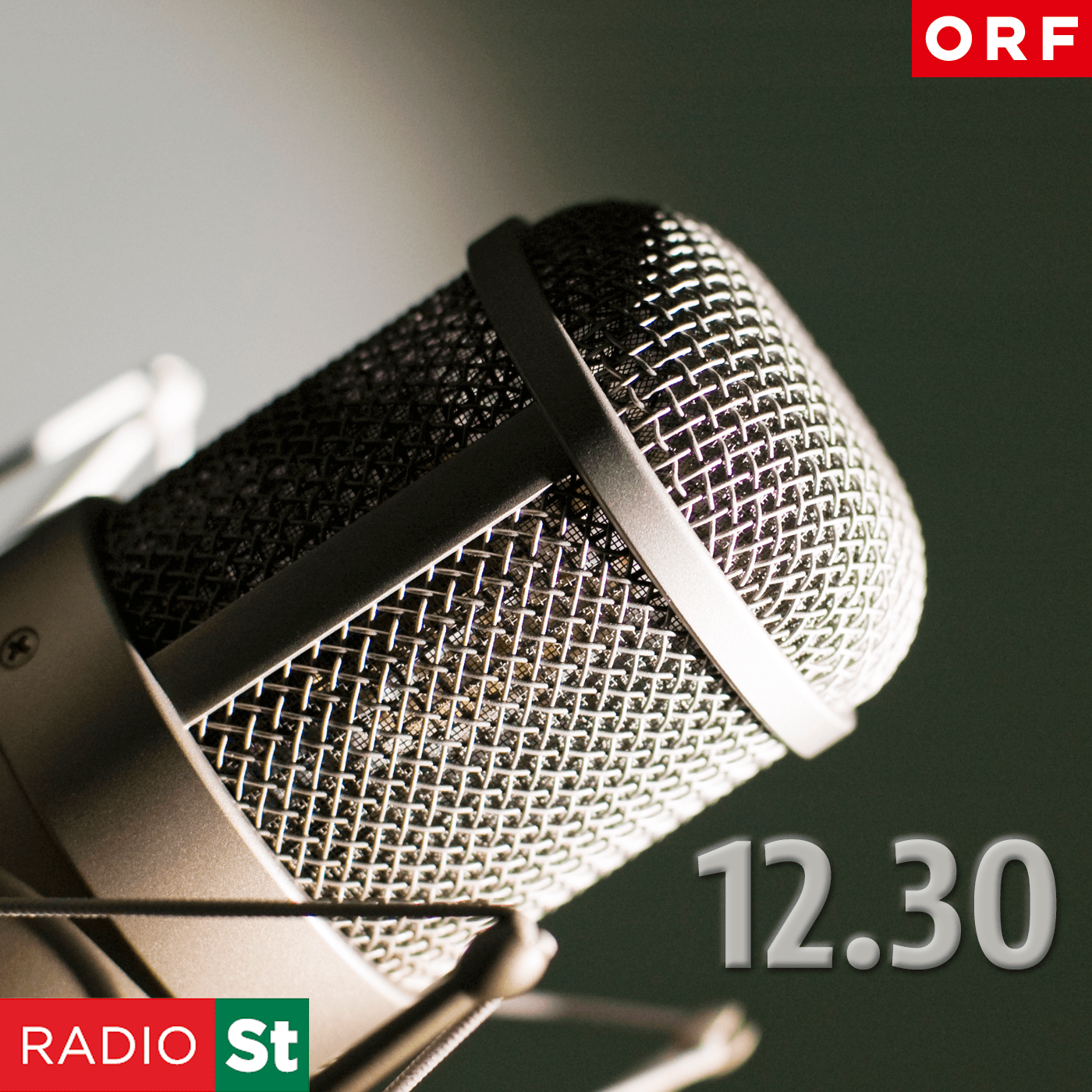 ORF Radio Steiermark - Journal um 12.30 Uhr