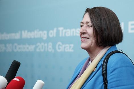 """EU-Minister beschlossen """"Grazer Deklaration"""""""